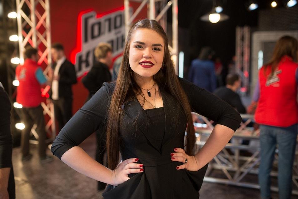Виталина Мусиенко поблагодарила рок-звезду за поддержку