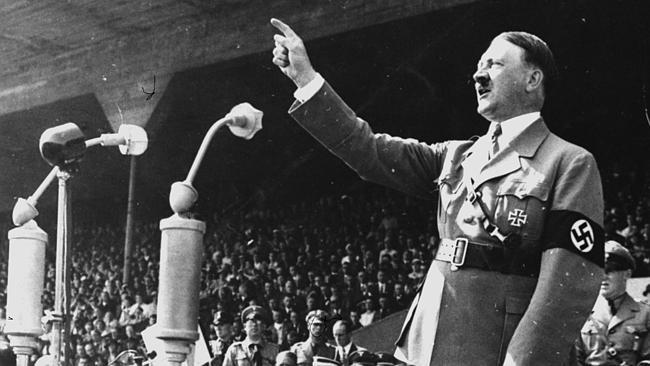 Старший брат Гитлера оказался младшим