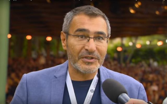 Артур Гаспарян рассказал о своем отношении к проведению Украиной Евровидения