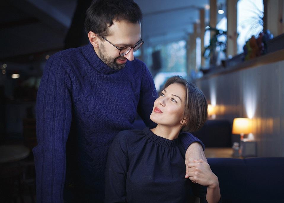 Анастасия Топольская хочет скромную свадьбу