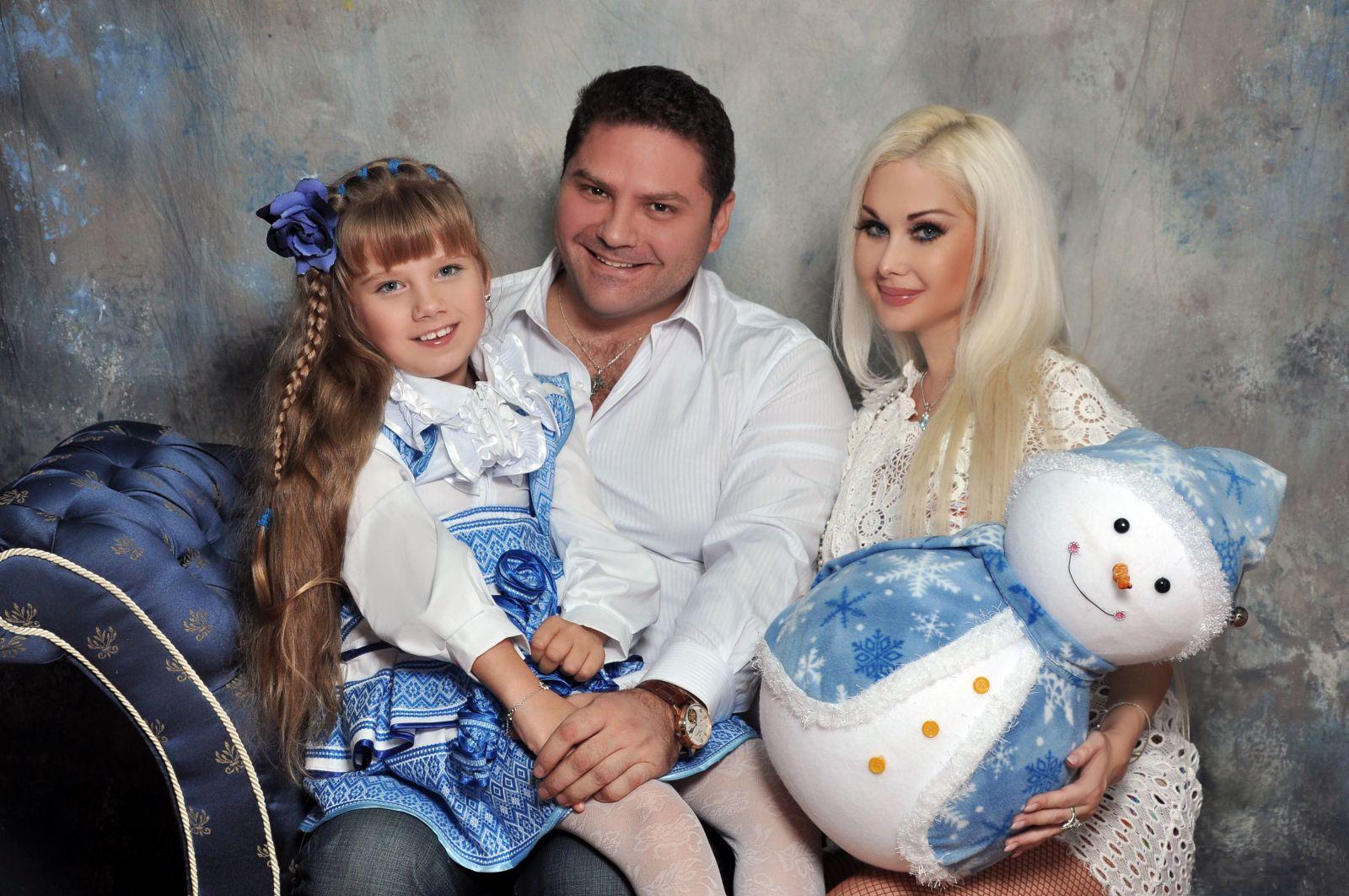 Певица Зара развелась со вторым мужем - Салат