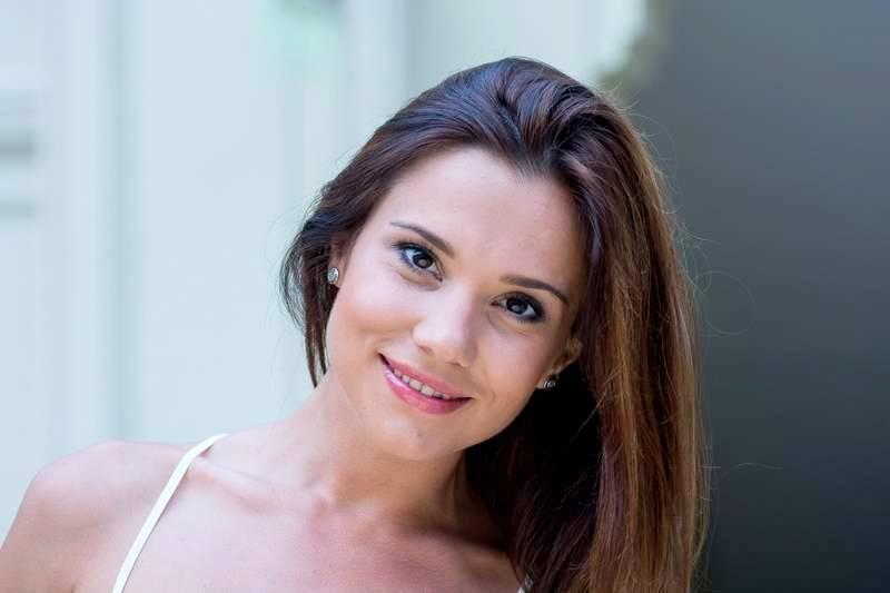 Украинская эстрадная певица обвенчалась воккупированном Крыму