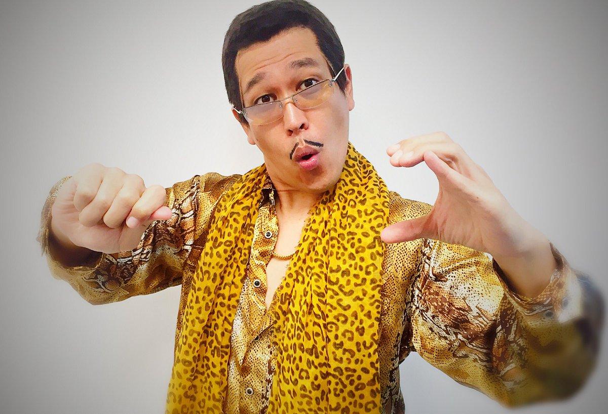 Песня японского комика завоевала интернет— Новый Gangnam Style