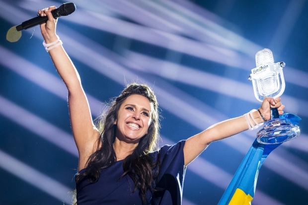 Джамала выступит с дополнительным концертом в Киеве