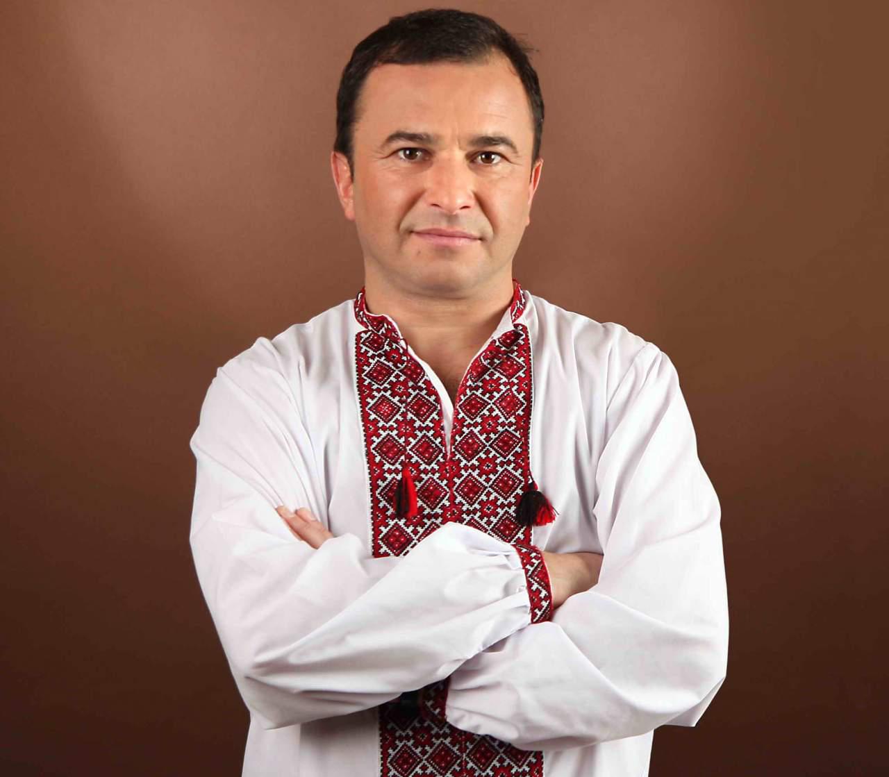 Народный артист Украины Виктор Павлик коротко об актуальных проблемах в Украине