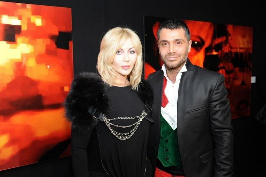 Украинская певица спела в дуэте с супругом Асланом Ахмадовым свой давний хит и поведала о сыне, который похож на девочку