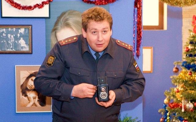 Станислав Дужников заменил Анастасию Стоцкую в российском жюри