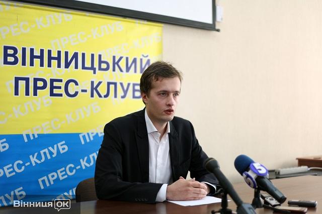 Алексей Порошенко поставил в эфире радиостанции любимую музыку