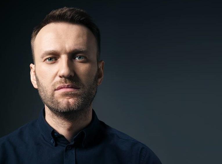 Алексей Навальный высказался о порнографическом ролике с российским актером и собакой