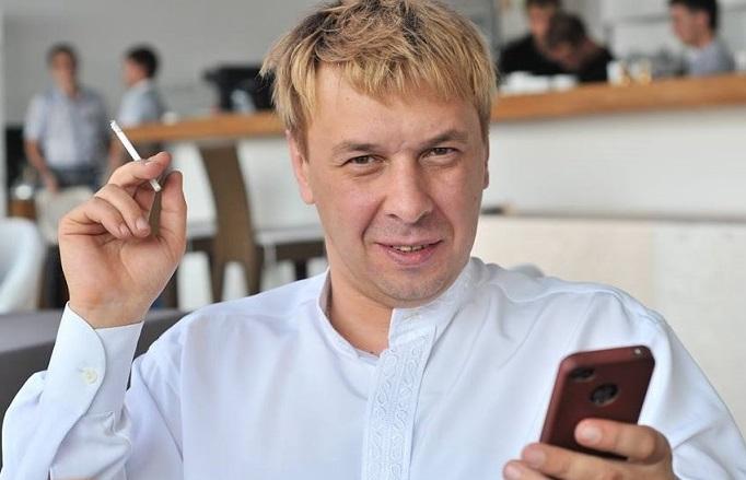 """Украинский продюсер раскритиковал новый клип дуэта """"На стиле"""""""