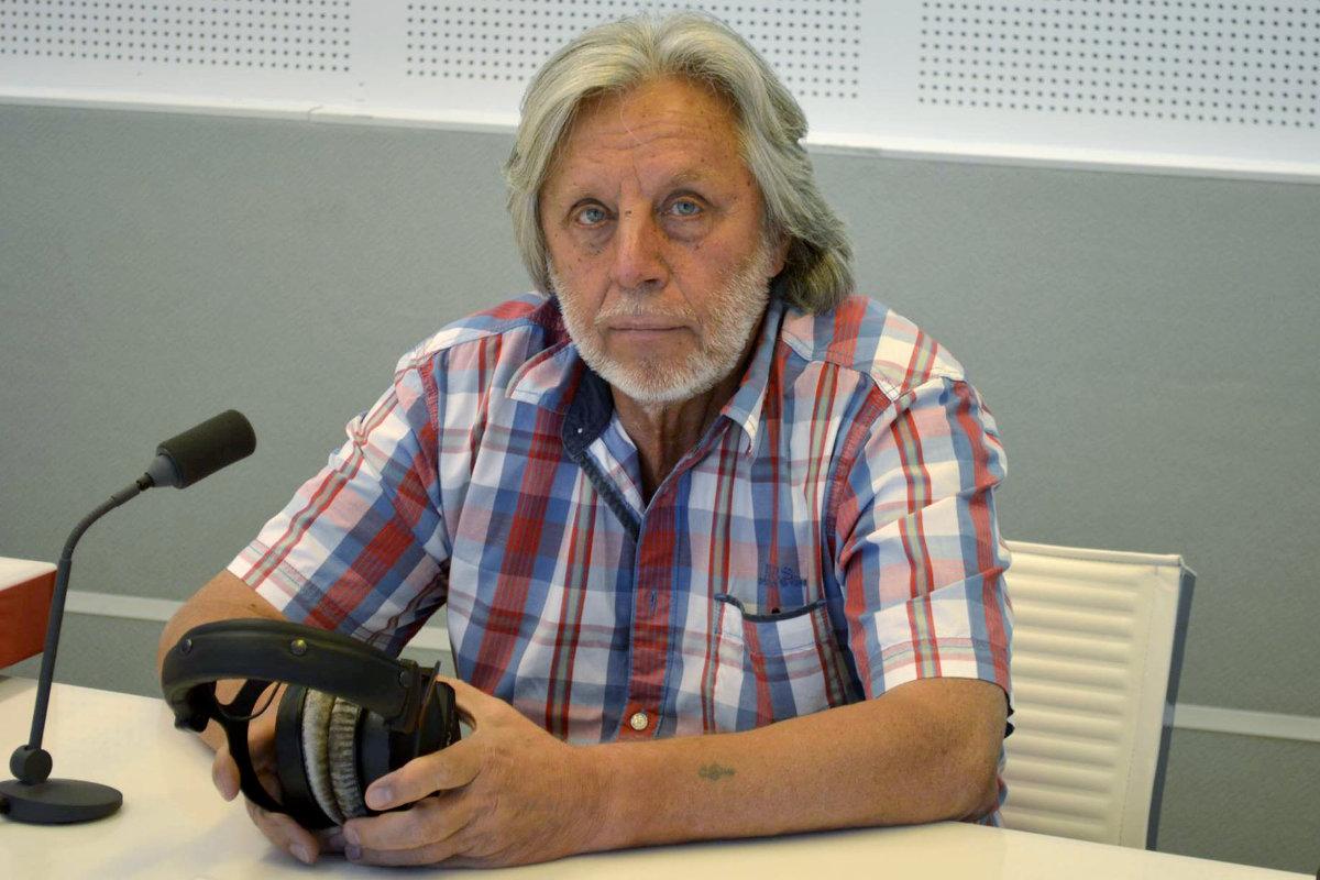 Народный артист РФ Владимир Назаров о нелегкой ситуации, которая сложилась между Украиной и Россией