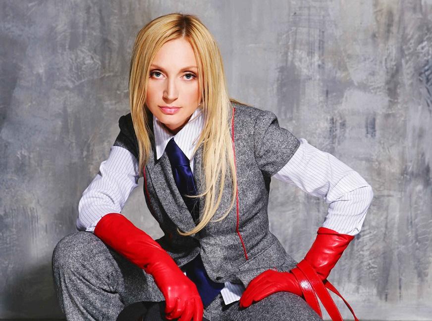 Кристина Орбакайте не верит в запрет СБУ и намерена удивить украинцев новой концертной программой