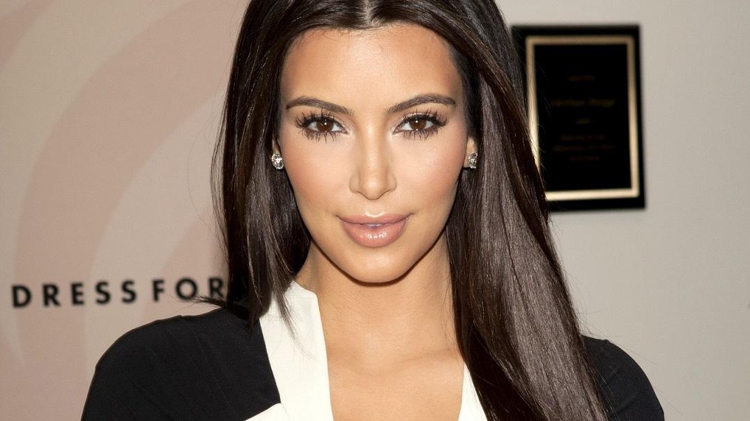 Ким Кардашьян прервала 3-месячное молчание в социальных сетях