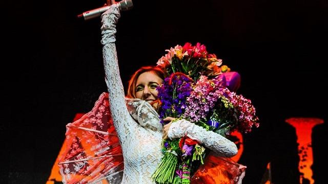 """Illaria представила видео на песню """"Я жива!"""""""