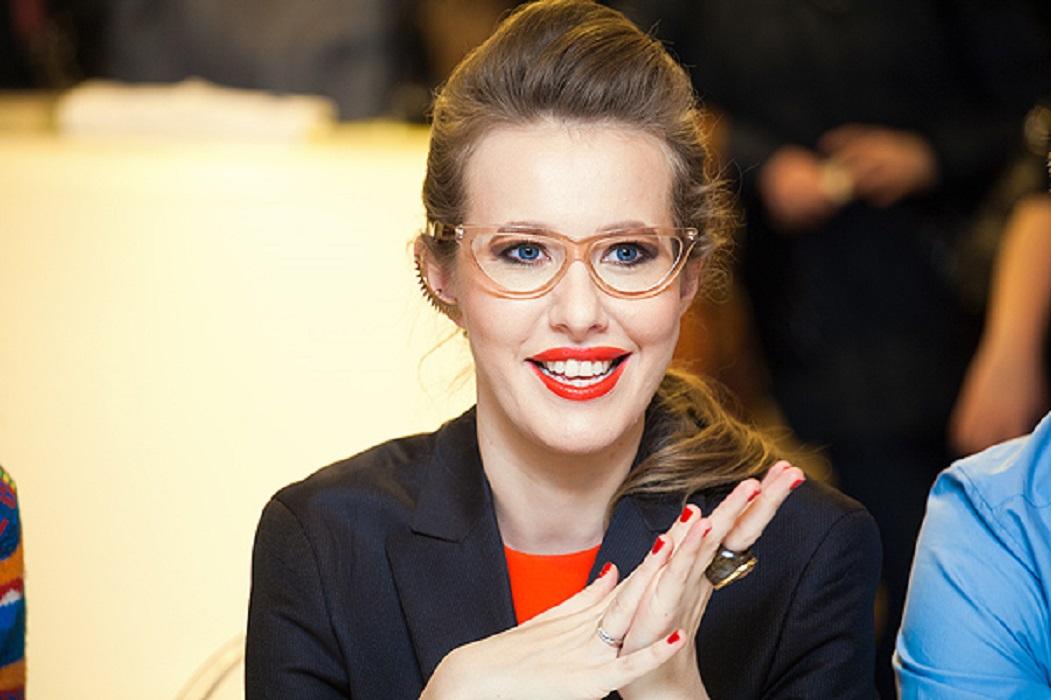 Известная журналистка и телеведущая Ксения Собчак удивила странным признанием
