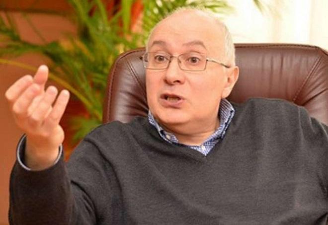 У Матвея Ганапольского требуют извинений