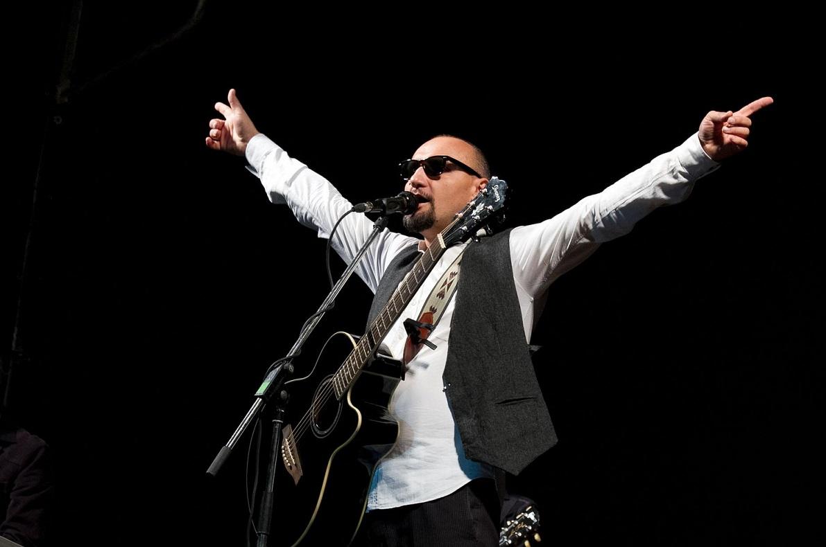Сергей Фоменко призвал очистить музыкальное пространство Украины от российских исполнителей