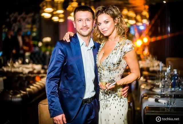 Дмитрий Ступка рассказал, как воспринял публичное обнажение супруги