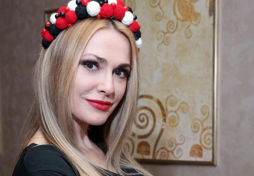 В сети отказываются верить, что Ольге Сумской 50 лет