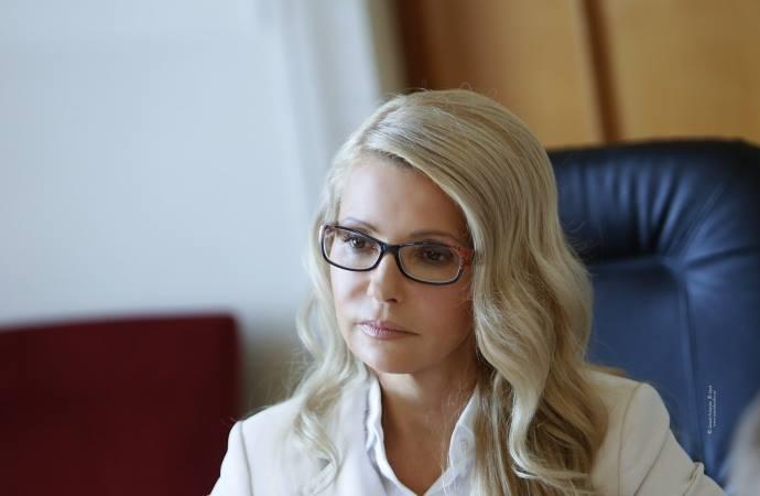 Тарас Чорновил дал неутешительный прогноз Юлии Тимошенко