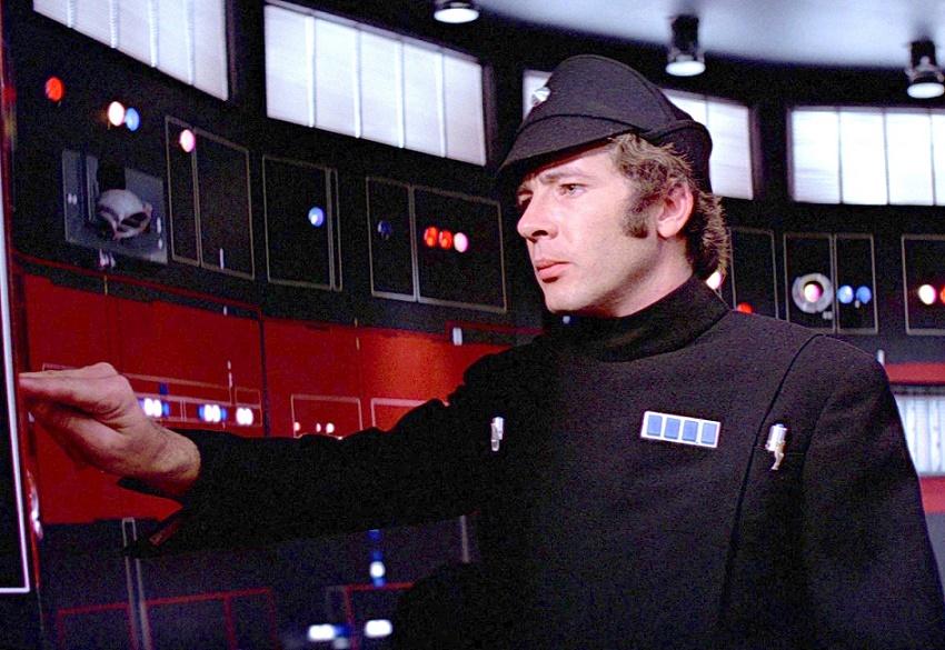 Изжизни ушел артист изпервого фильма «Звездные войны»