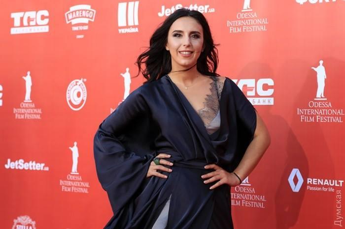 Джамала считает, что Евровидение-2017 может быть в Киеве или Львове