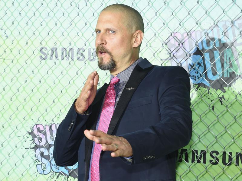 Режисер Дэвид Эйер высказался в ответ на критику его ленты