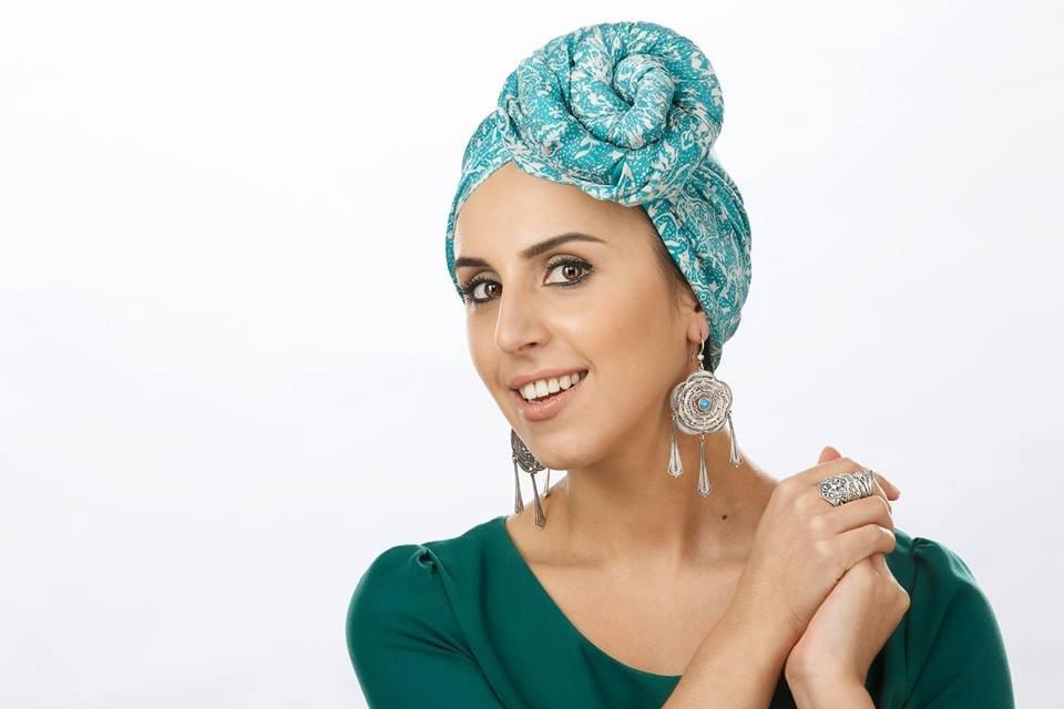 Ко Дню независимости Украины певица Джамала рассказала, кто из украинцев стал для нее настоящим вдохновением