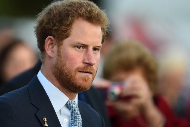 Принц Гарри сдал анализ на ВИЧ/СПИД в прямом эфире
