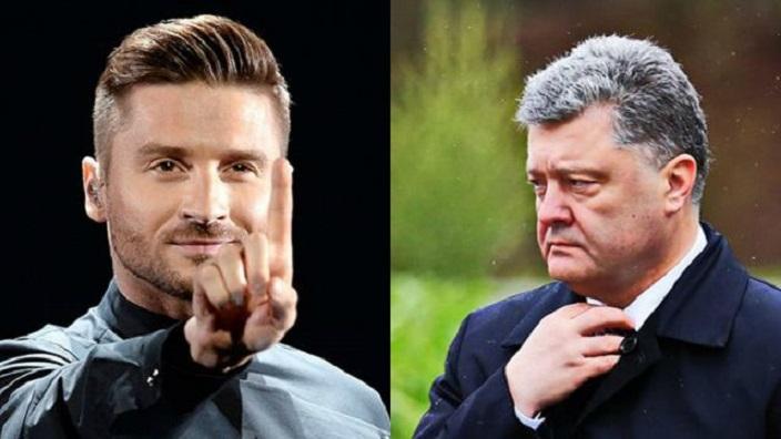 РосСМИ находят все новые фейки о том, что в Украине инициируют передать право проведения песенного конкурса другой стране