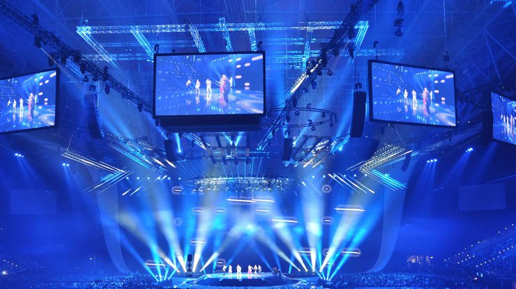 Запорожский солист прошел вполуфинал отбора на«Евровидение— 2017»