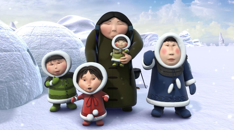 """""""Эскимоску"""" теперь будут транслировать в Южной Корее"""