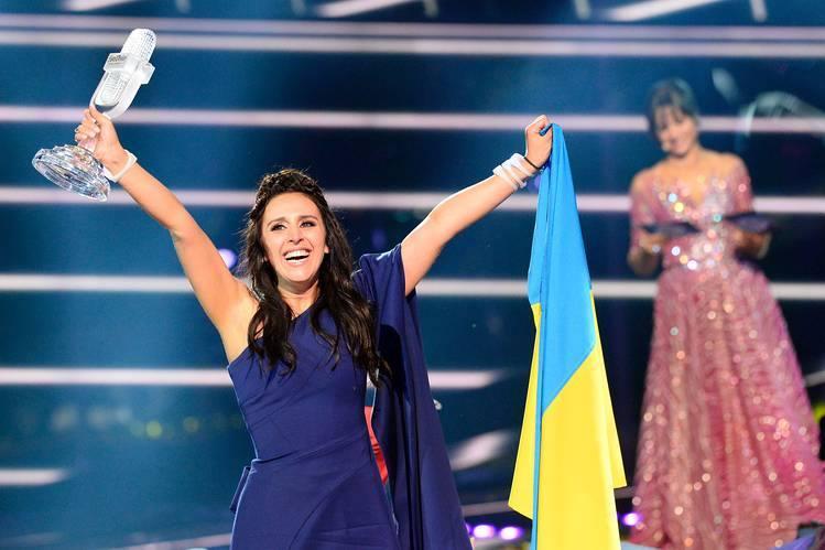 Победительница Евровидения-2016 стала зарабатывать в 5 раз больше