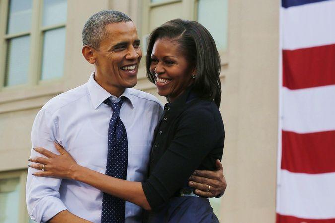 В США анонсировали выход картины о зарождении семьи президента