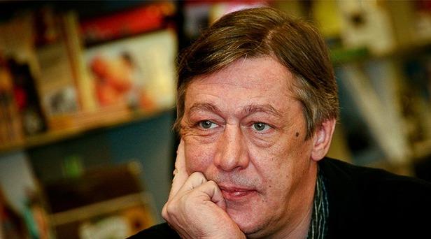 «Ульти-шах иульти-мат»: Михаил Ефремов представил новое стихотворение оПутине