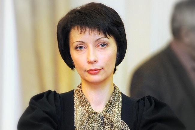 Елена Лукаш показала себя с неожиданной стороны