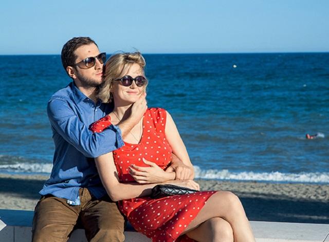 Резо Гигинеишвили утверждает, что у них с супругой все хорошо
