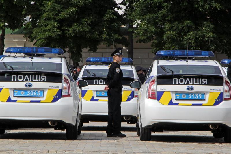 Сотрудницу ГФС уволили из-за эротического случая с полицией