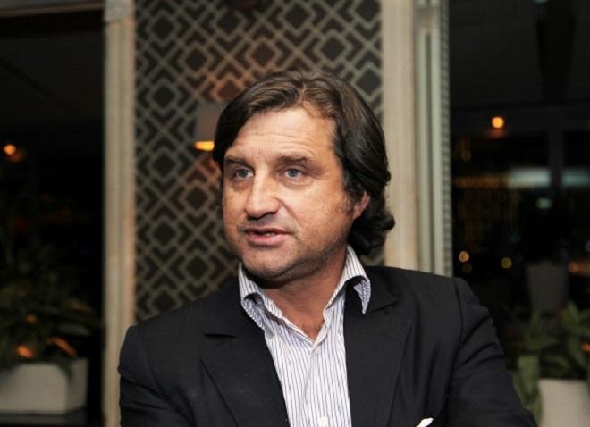 Эпатажный шоумен Отар Кушанашвили признался в любви к Украине