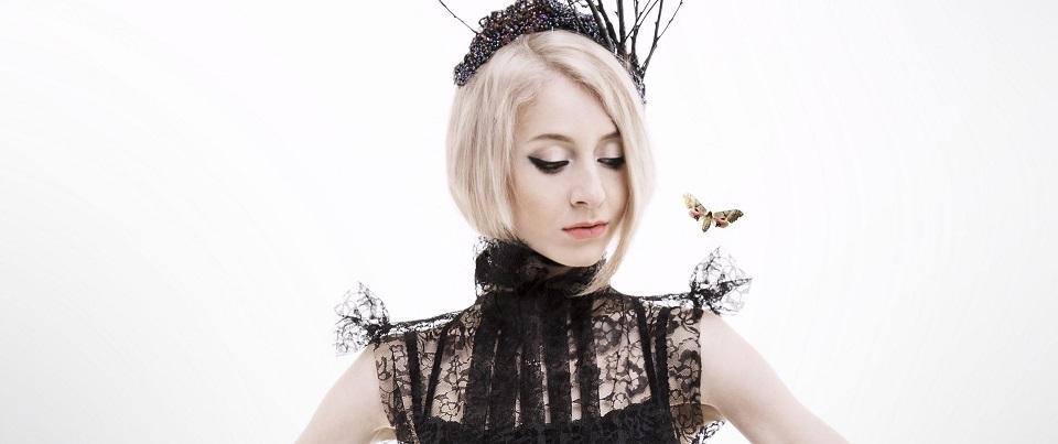 В сетях набирает популярность песня группы Vivienne Mort