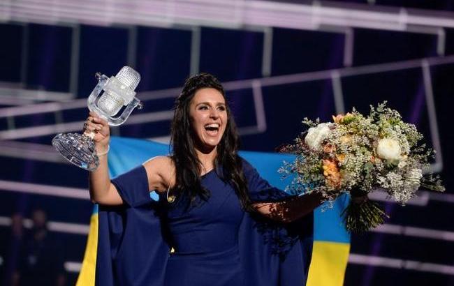 Певица хотела бы, чтоб конкурс прошел в Одессе