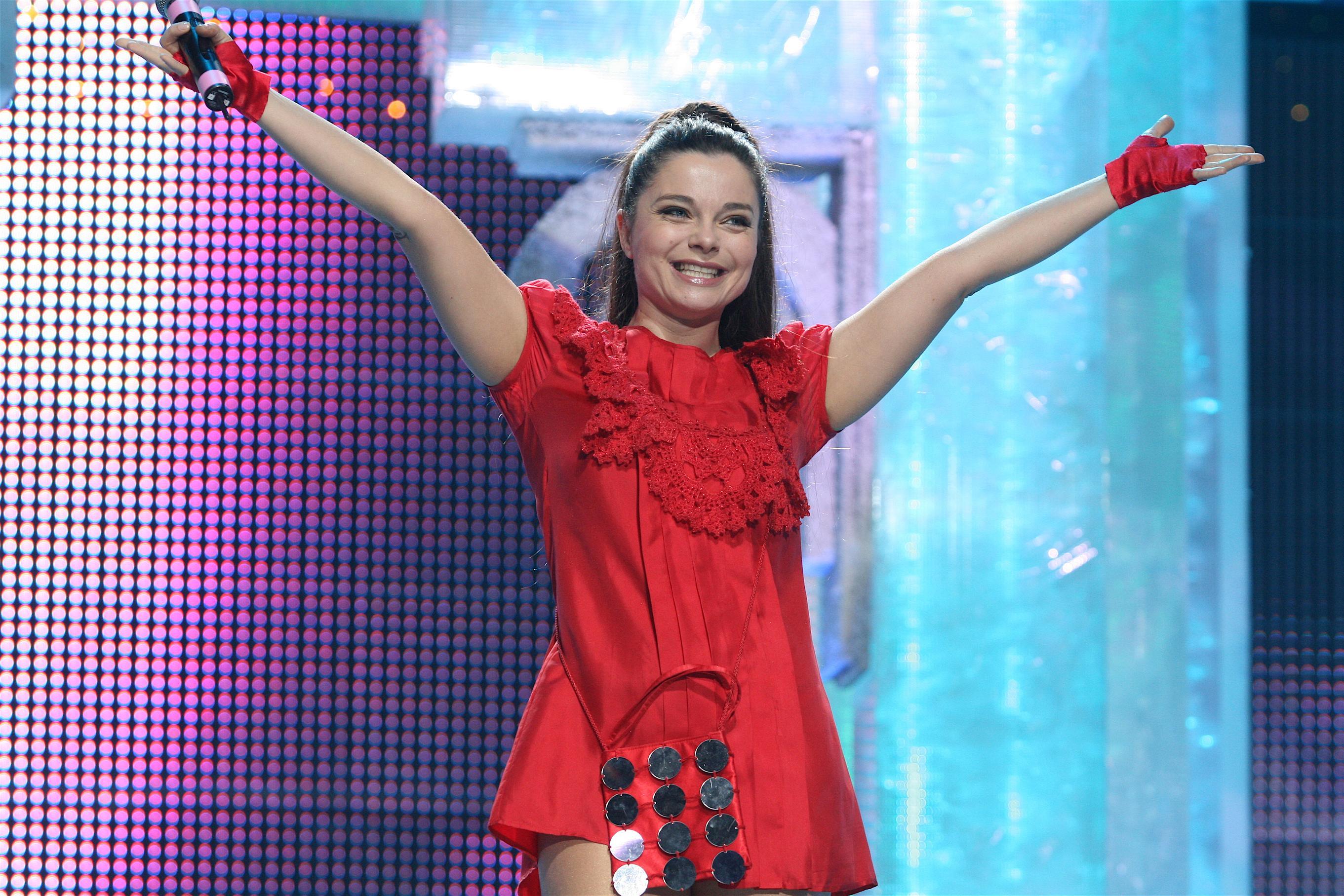 Известная российская певица готовится оспорить решение СБУ в суде