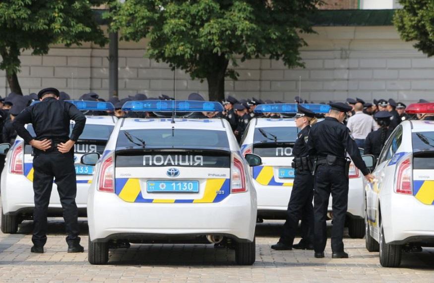 В сети возмущены поведением новых полицейских