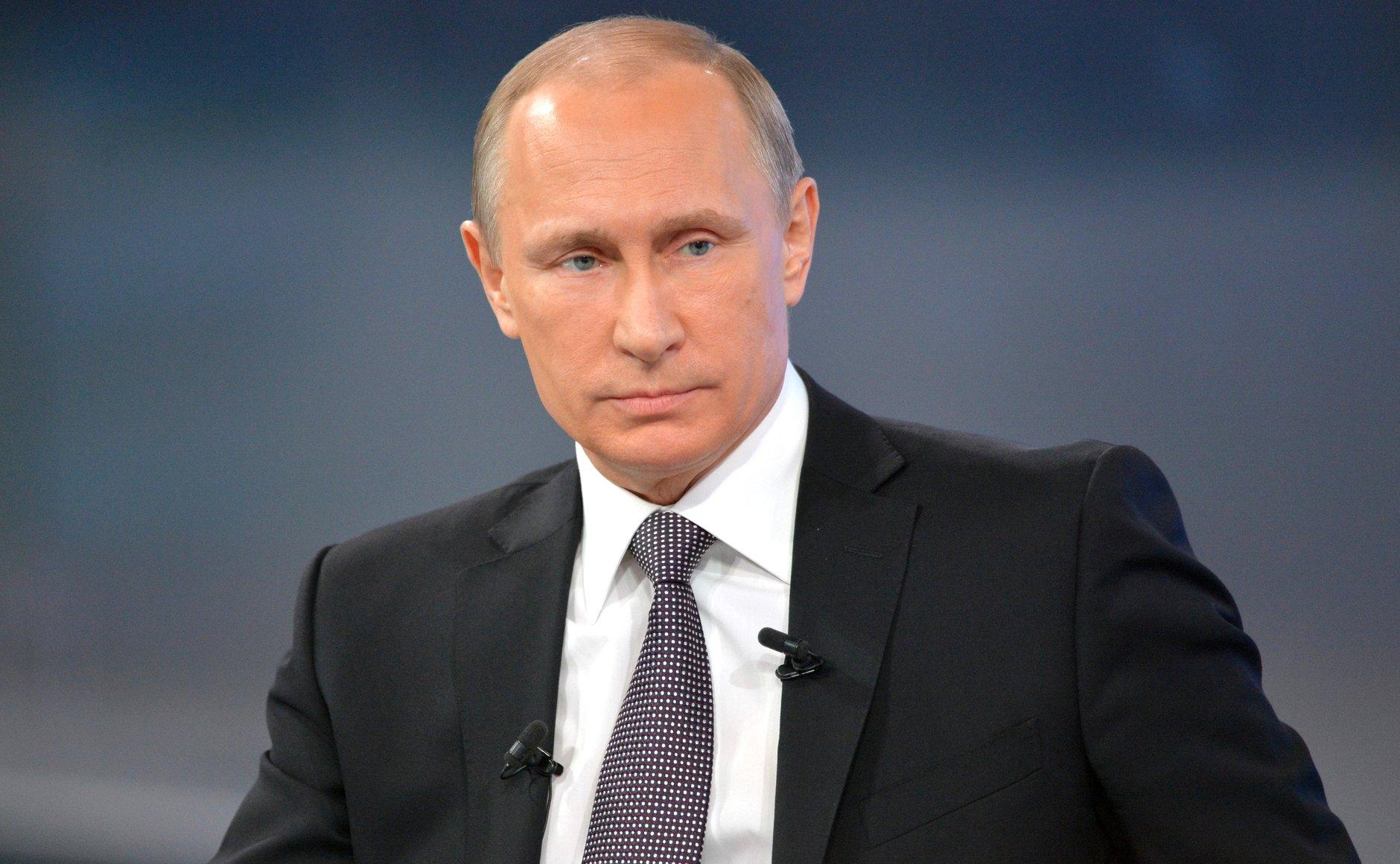 Дочерей Обамы привели в пример президенту РФ