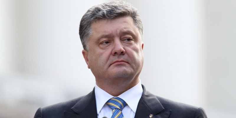 РосСМИ желчно отреагировали на визит Порошенко в США