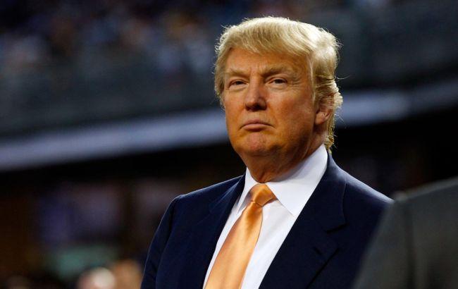 У Дональда Трампа конфликт с Вупи Голдберг