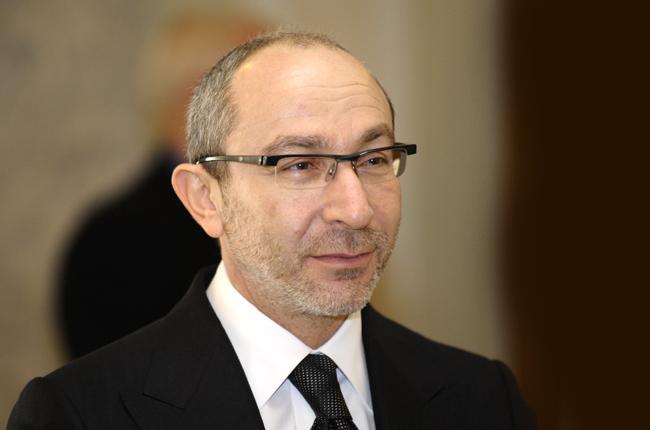 Мэр Харькова перенес сложную операцию