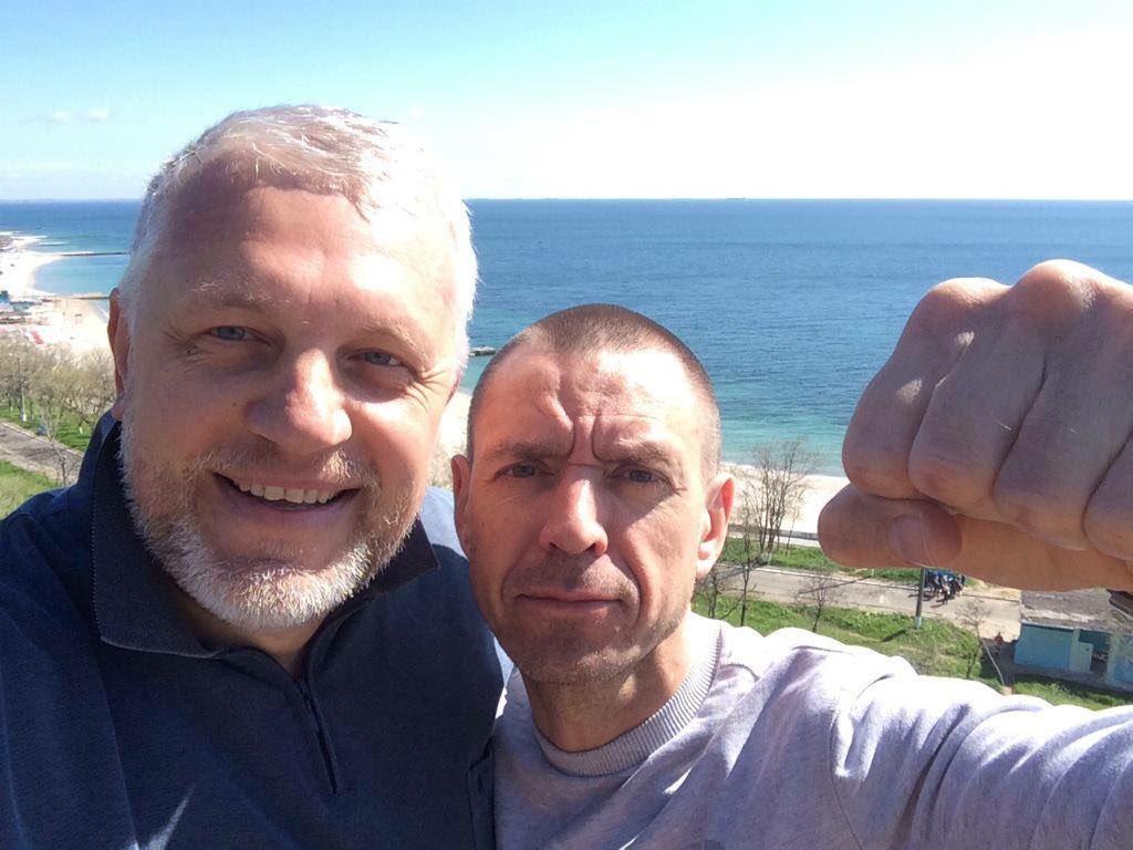 Сергей Михалок выразил скорбь по поводу гибели журналиста