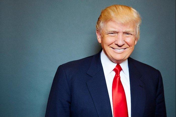 Журналисты озадачились волосами Дональда Трампа