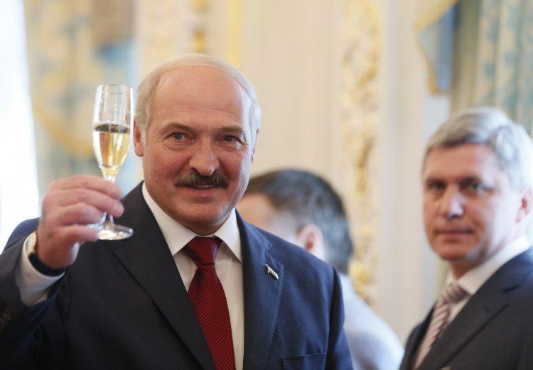 Подборка лучших цитат президента Беларуси